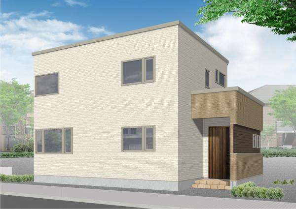 東区本町2条3丁目 新築建売住宅 4LDK