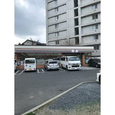 セブンイレブン名古屋新出来2丁目店