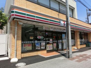 セブンイレブン横浜ビジネスパーク前店
