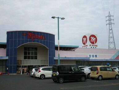 マルナカパワーシティ善通寺店