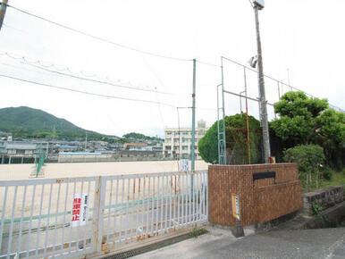 ◆安小学校
