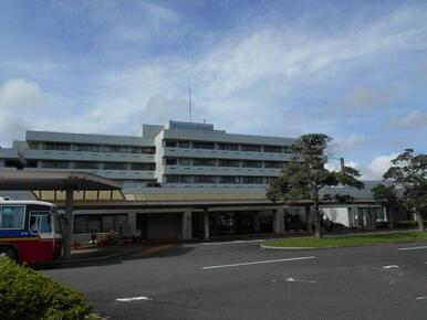 市立御前崎総合病院