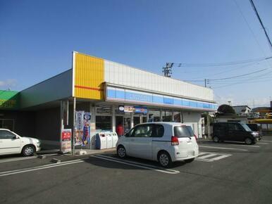 ローソン小松島赤石店