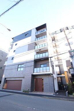 蒔田駅徒歩3分!通勤・通学にアクセス良好。