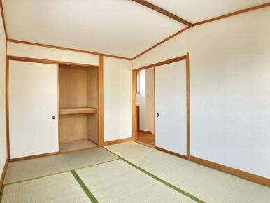 3階 6畳和室