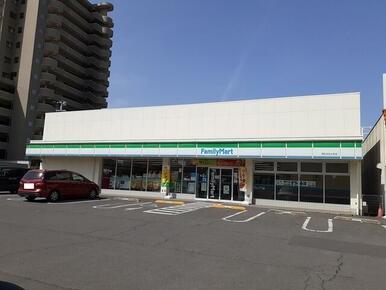 ファミリーマート 太田上町店様