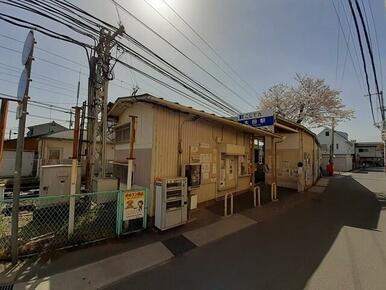ことでん 太田駅