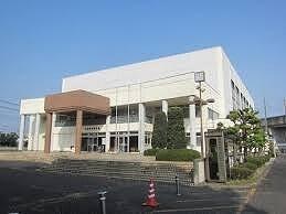 美里町民体育館