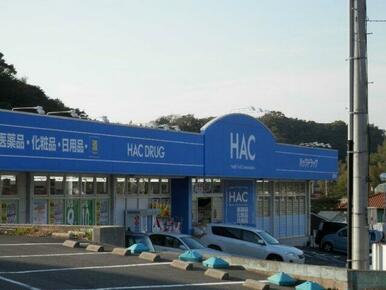 ハックドラッグ岩戸店