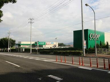 COOP MIYAGI八木山店