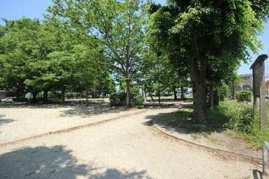 ★東越谷第五公園★物件より徒歩6分(420m)