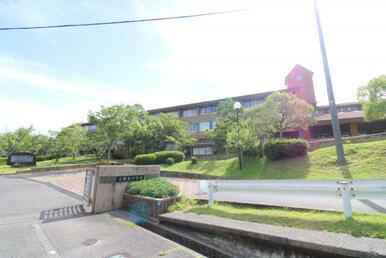 ◆大野東中学校