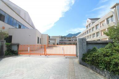 ◆大野東小学校