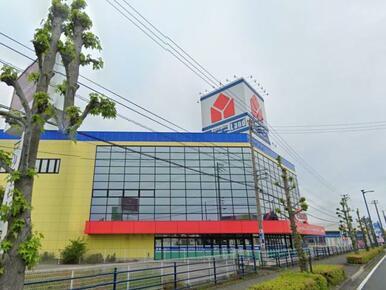 ヤマダ電機テックランド徳島藍住店