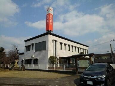 筑邦銀行 吉井支店