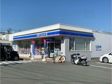 ローソン小松島堀川町店