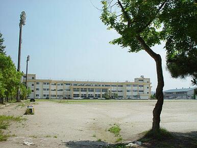 仙台市立桜丘小学校