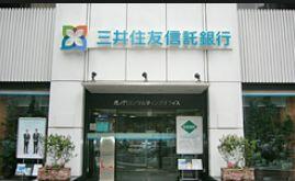 三井住友信託銀行虎ノ門コンサルティングオフィス