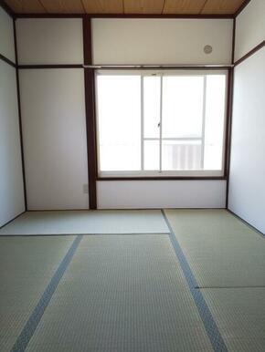 癒しの空間・和室も御座います♪