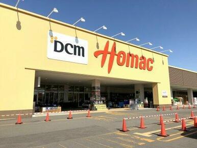 DCMホーマック厚別東店