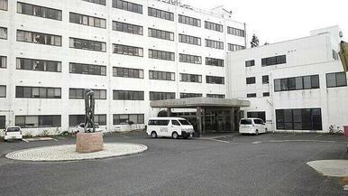 門司田野浦病院