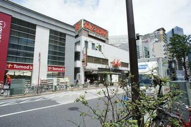 都営大江戸線「西新宿五丁目」駅 徒歩8分♪