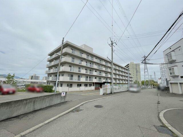 GSハイム平岸 内・設備リフォ ーム済 1階 3LDK