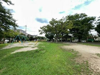 花田第一公園