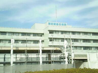 御前崎総合病院