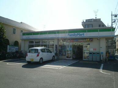 ファミリーマート 松原六丁目店