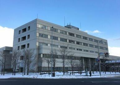 JCHO 札幌北辰病院
