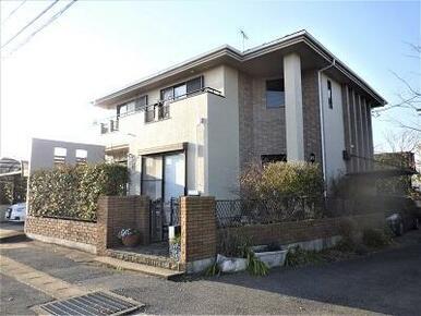 三井ハウス施工の注文住宅