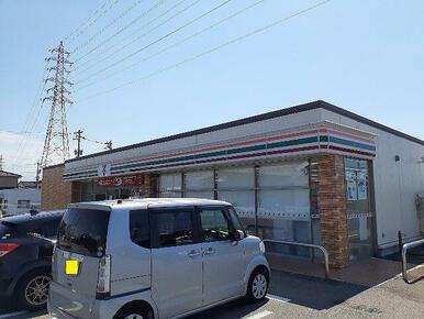 セブンイレブン赤田北店まで1000m