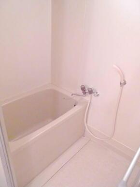 独立設計の浴室★