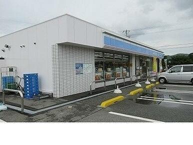 ローソン篠山インター店様
