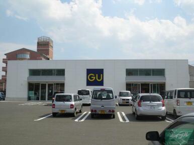 ジーユー徳島新浜店