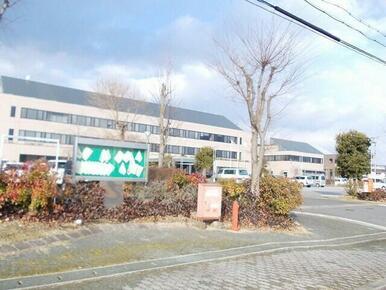 甲賀市役所甲南庁舎