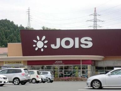 (株)ジョイス/三関店