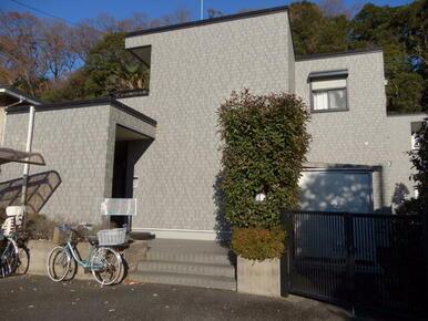 東急東横線『大倉山』駅徒歩13分