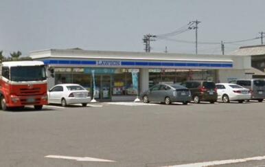 ローソン 豊浜町店