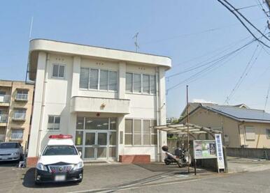 観音寺警察署 豊浜交番