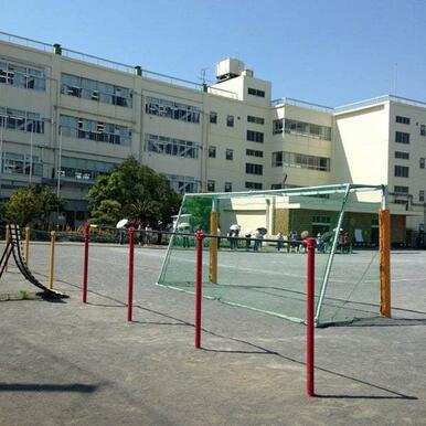 太尾小学校