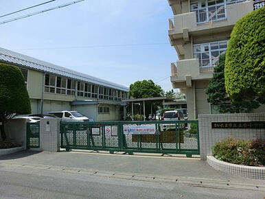 土合小学校