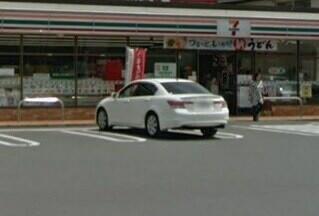セブンイレブン 八代八幡町店
