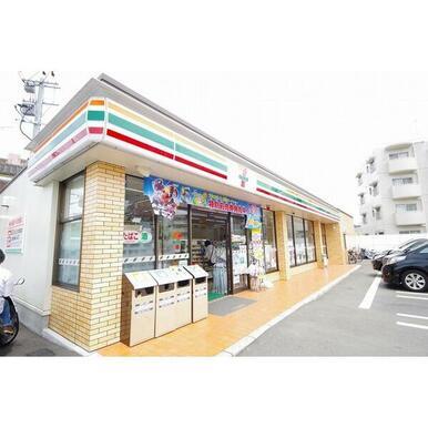 セブンイレブン福岡宮竹小前店