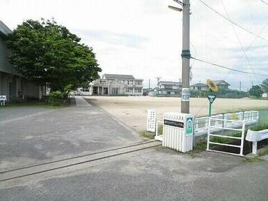 中野島小学校