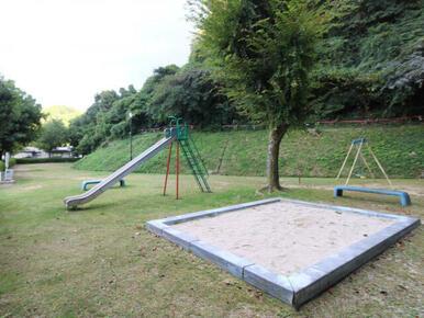 ◆武田山第三公園