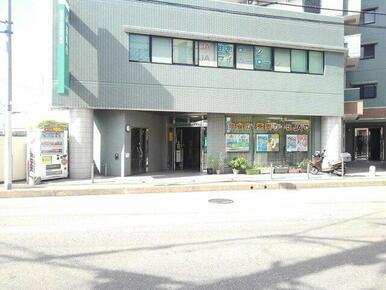 JA福岡市井尻支店