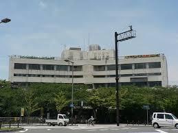 堺警察署堺東駅前交番