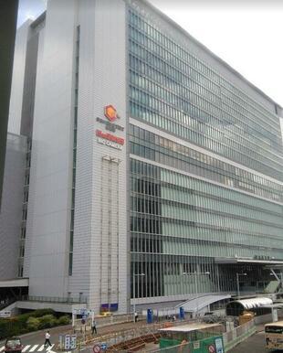 キュービックプラザ新横浜
